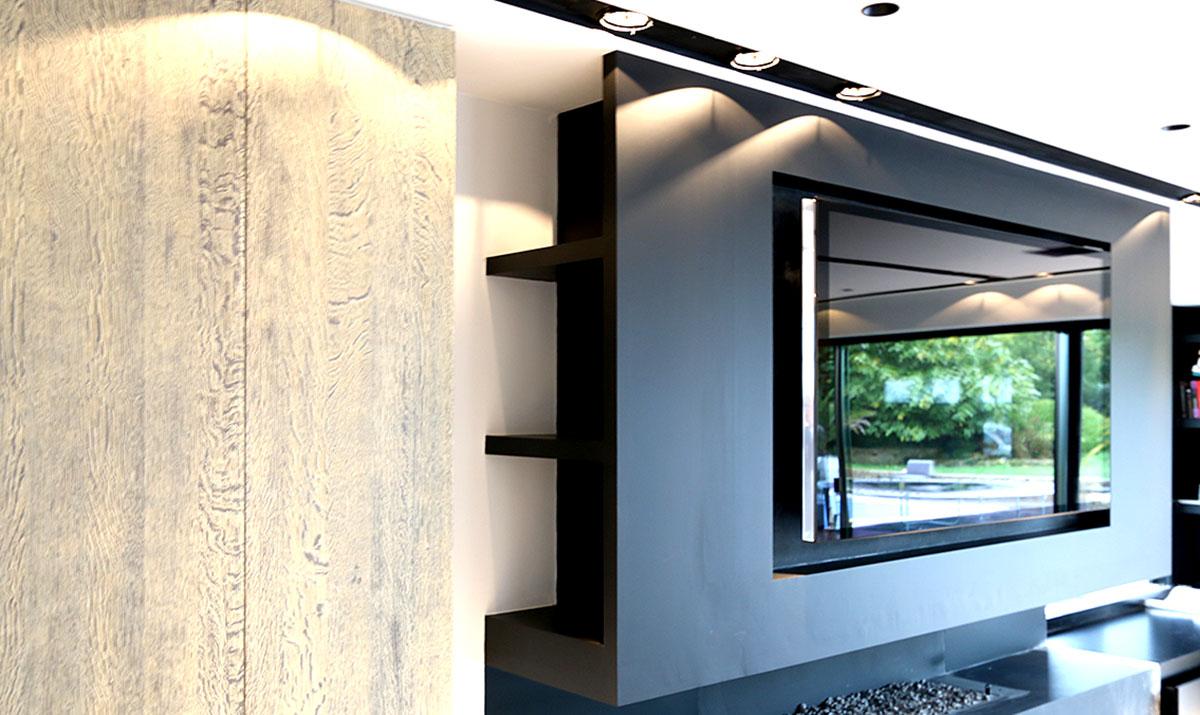 le s jour ambiance agencement vannes plescop. Black Bedroom Furniture Sets. Home Design Ideas