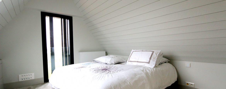 La chambre ambiance agencement vannes plescop - Agencement chambre a coucher ...