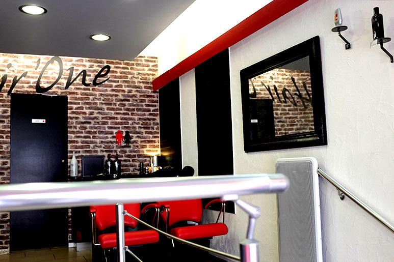 les salons coiffure esth tique ambiance agencement ForSalon Esthetique Vannes