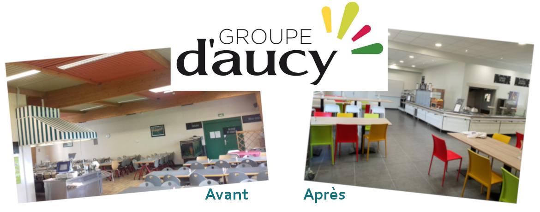 Groupe D'aucy