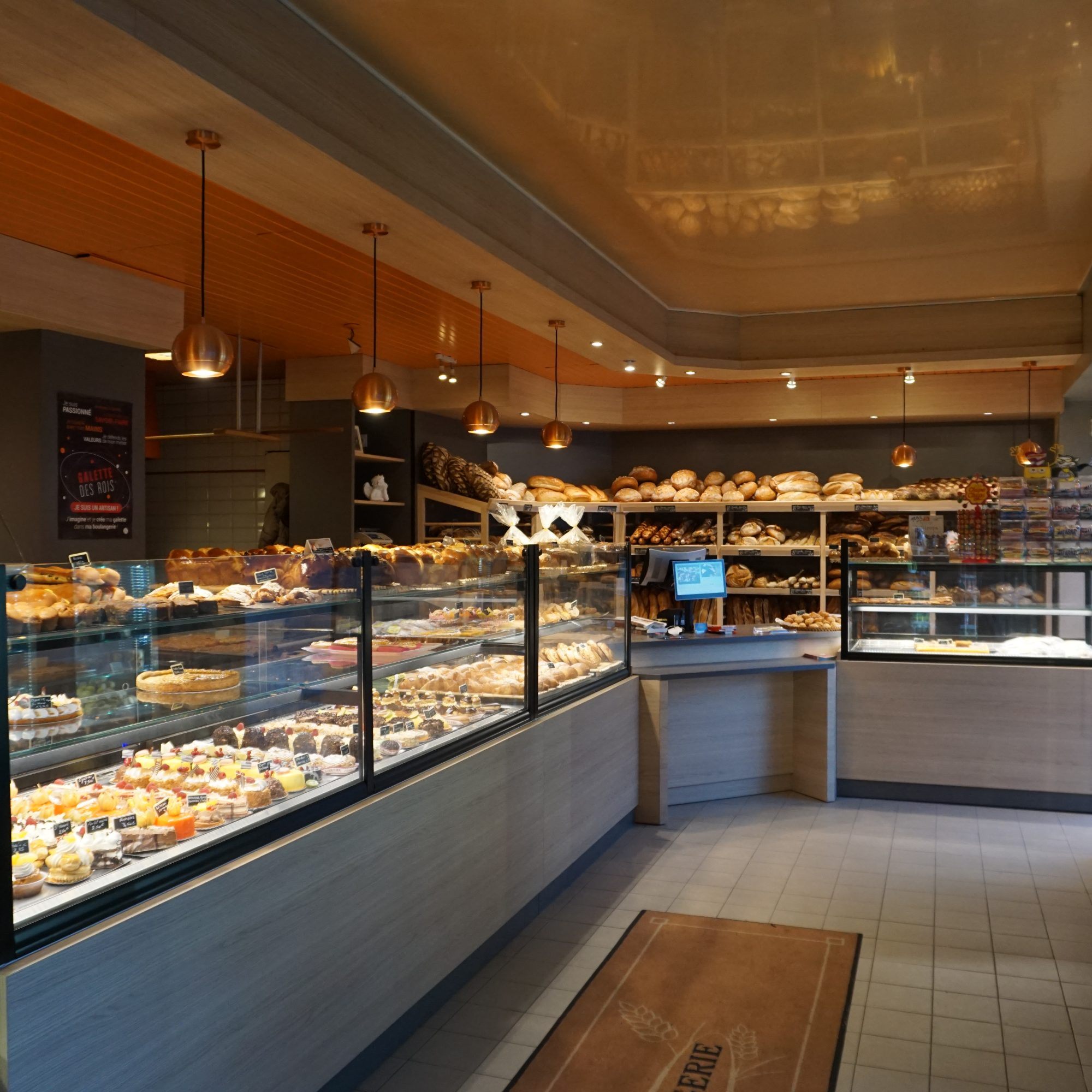 Boulangerie LEFEUVRE